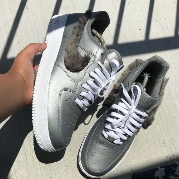 Custom Nike Airforce 1